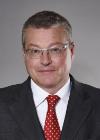 Portraitaufnahme von Dr. Christof Schmidt