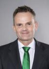 Portraitaufnahme von Dr. Dirk  Knesebeck