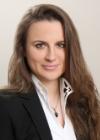 Portraitaufnahme von Dr. Barbara Wenker