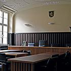 Landgericht Frankfurt