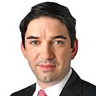 Daniel Dehghanian