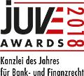 JuveAwards2018 Logo Bankrecht