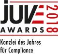 JuveAwards2018 Logo Compliance