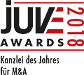 JuveAwards2018 Logo M&A