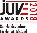 JuveAwards2018 Logo Mittelstand