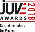JuveAwards2018 Logo Medien