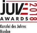 JuveAwards2018 Logo Norden