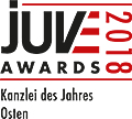 JuveAwards2018 Logo Osten
