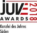 JuveAwards2018 Logo Süden