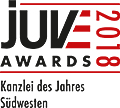 JuveAwards2018 Logo Südwesten