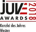 JuveAwards2018 Logo Westen