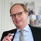 Patrick Wolff