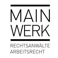 Logo von Mainwerk