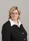 Portraitaufnahme von Dr. Julia Pätzold