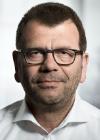 Portraitaufnahme von Prof. Klaus Gennen