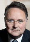 Portraitaufnahme von  Christoph Legerlotz
