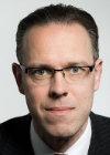 Portraitaufnahme von Dr. Markus J. Goetzmann