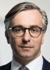 Portraitaufnahme von Dr. Markus Bagh