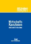 Cover JUVE Handbuch Wirtschaftskanzleien 2020/21