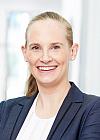 Portraitaufnahme von Dr. Christina Eschenfelder