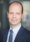 Portraitaufnahme von Dr. Markus Kachel