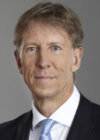 Portraitaufnahme von Dr. Martin Riedel