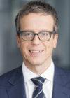 Portraitaufnahme von  Wolfram von Blumenthal