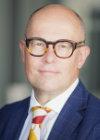 Portraitaufnahme von Prof. Dr.  Christian Theobald