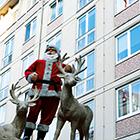 Weihnachtssorgen