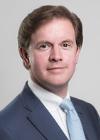 Portraitaufnahme von Prof. Dr. Peter Ruess