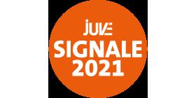 JUVE Signale 2021
