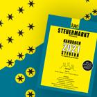 StM Handbuch Steuern 2021