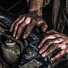 Dieselinspektion in XXL