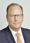 Portraitaufnahme von Dr. Christian Müller