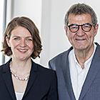 Lilly Fiedler und Jann Fiedler