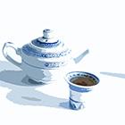 Abwarten – oder Tee trinken