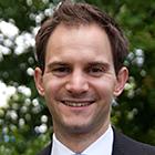 Preisträger aus Kiel: Florian Jotzo.