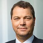Christof Hettich: SRH-Chef und Partner der Kanzlei Rittershaus.