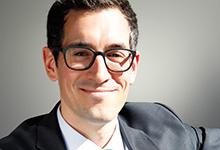Von der Politik in die Boutique: Finn Gerlach startete seine Karriere als Referent beim finanzpolitischen Sprecher der Grünen-Bundestagsfraktion, bevor er zur Berliner Boutique Lindemann Schwennicke & Partner wechselte.