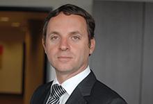 Frühe Prägung: Andreas Lober, Partner bei Schulte Riesenkampff, war schon für den Urvater aller Computermonster, Pac-Man, tätig.