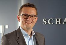 Gutes Zeitmanagement entscheidet: Kristof Schnitzler, Associate bei Schalast & Partner in Frankfurt, lernt zurzeit für die notarielle Fachprüfung.