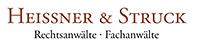 Logo von Heissner & Struck