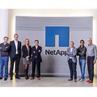 NetApp Deutschland GmbH