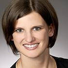 Preisträgerin aus Passau: Beatrice Lederer.