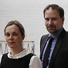 Jennifer Hort-Boutouil, Sascha Kremer