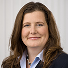 Deal-Beraterin: Verena Eisenlohr von der Kanzlei Rittershaus.