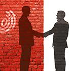 Schattendiplomatie