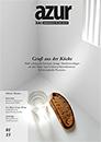 Ein Beitrag aus dem azur Karrieremagazin 1/2015