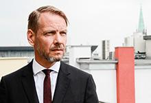 Mancher Mandant möchte keine Einstellung: Markus Berndt von VBB Rechtsanwälte.