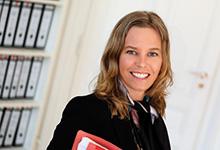 Geduld in langen Verfahren: Hellen Schilling von Kempf & Dannenfeldt